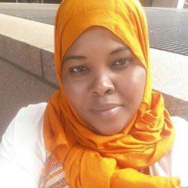 Deqa Hussen<br />Court Advocate