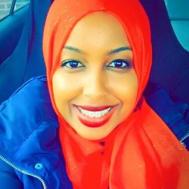 Ikram Hashi<br />Executive Assistant Coordinator