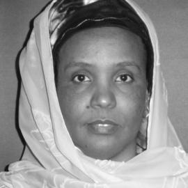 Nadifa Osman<br />Shelter Manager