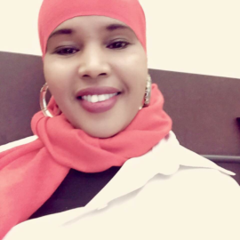 Kawsar Abdilahi<br />Shelter Advocate